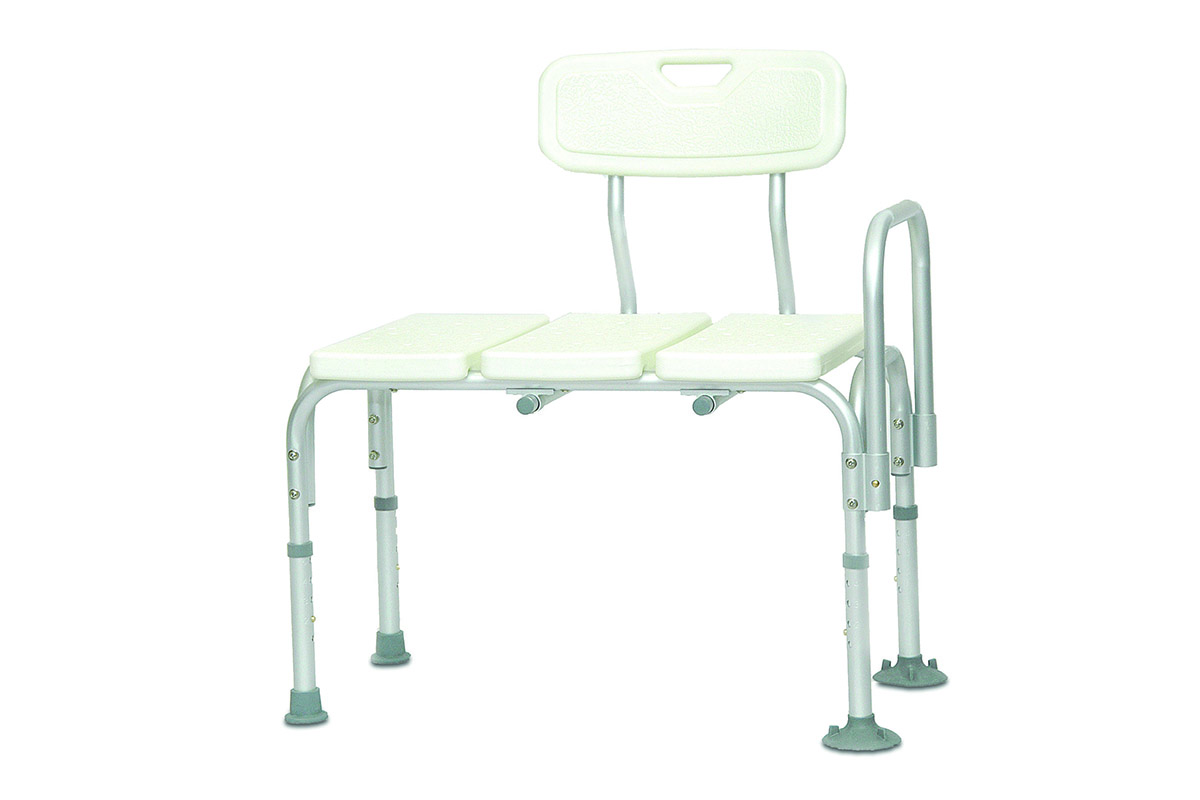 ProBasics Transfer Bench | Mountain Aire Medical Supply, Inc.