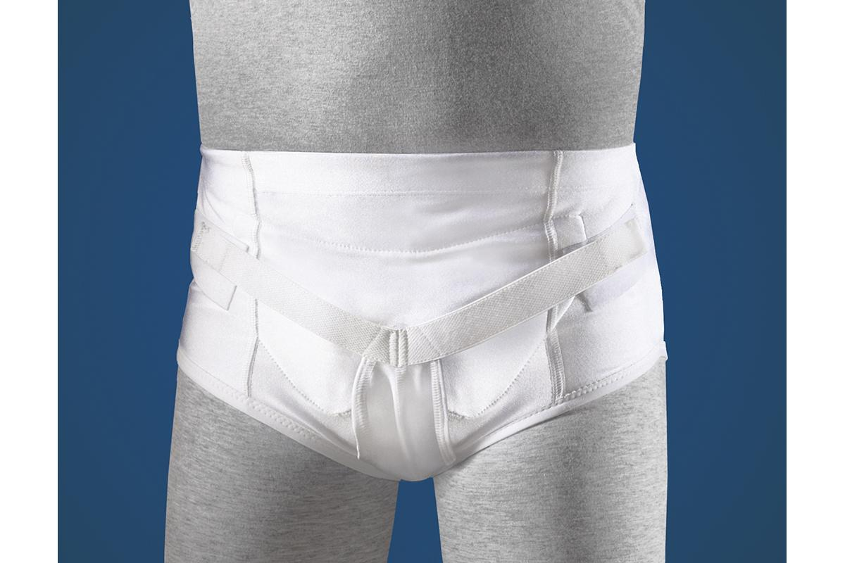 Soft Form Hernia Brief | Mountain Aire Medical Supply, Inc
