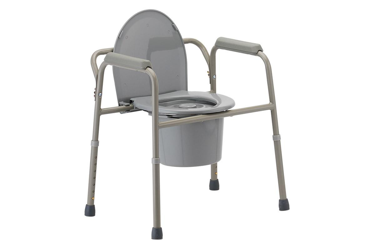 3 in 1 Commode | Mountain Aire Medical Supply, Inc.