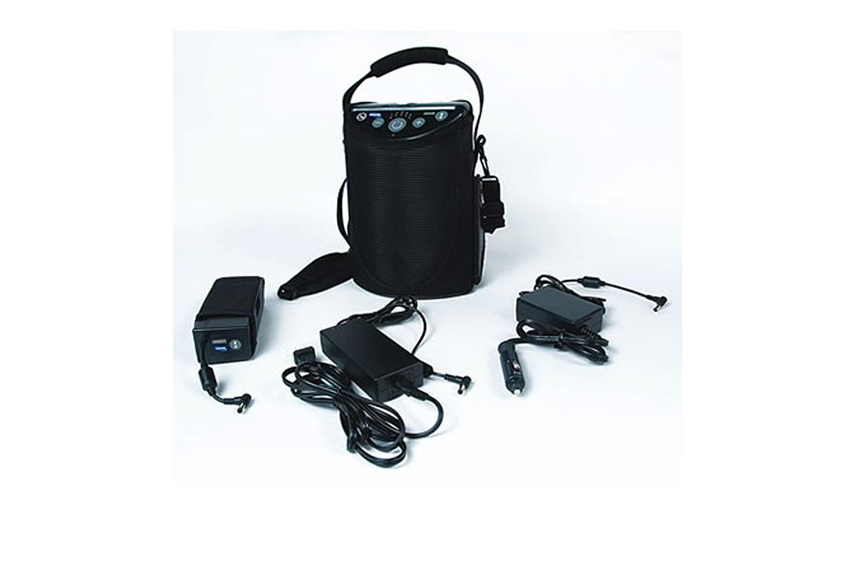 Invacare XPO2 Portable Oxygen Concentrator