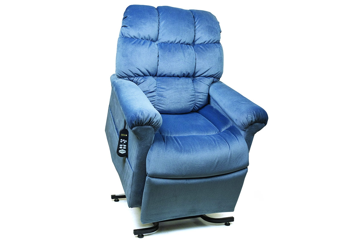 Exceptionnel Golden Technologies MaxiComfort Cloud Lift Chair PR510 SME With Standard  Calypso Fabric
