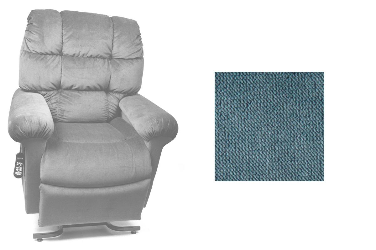 Golden Technologies MaxiComfort Cloud Lift Chair PR510 SME With Standard  Calypso Fabric