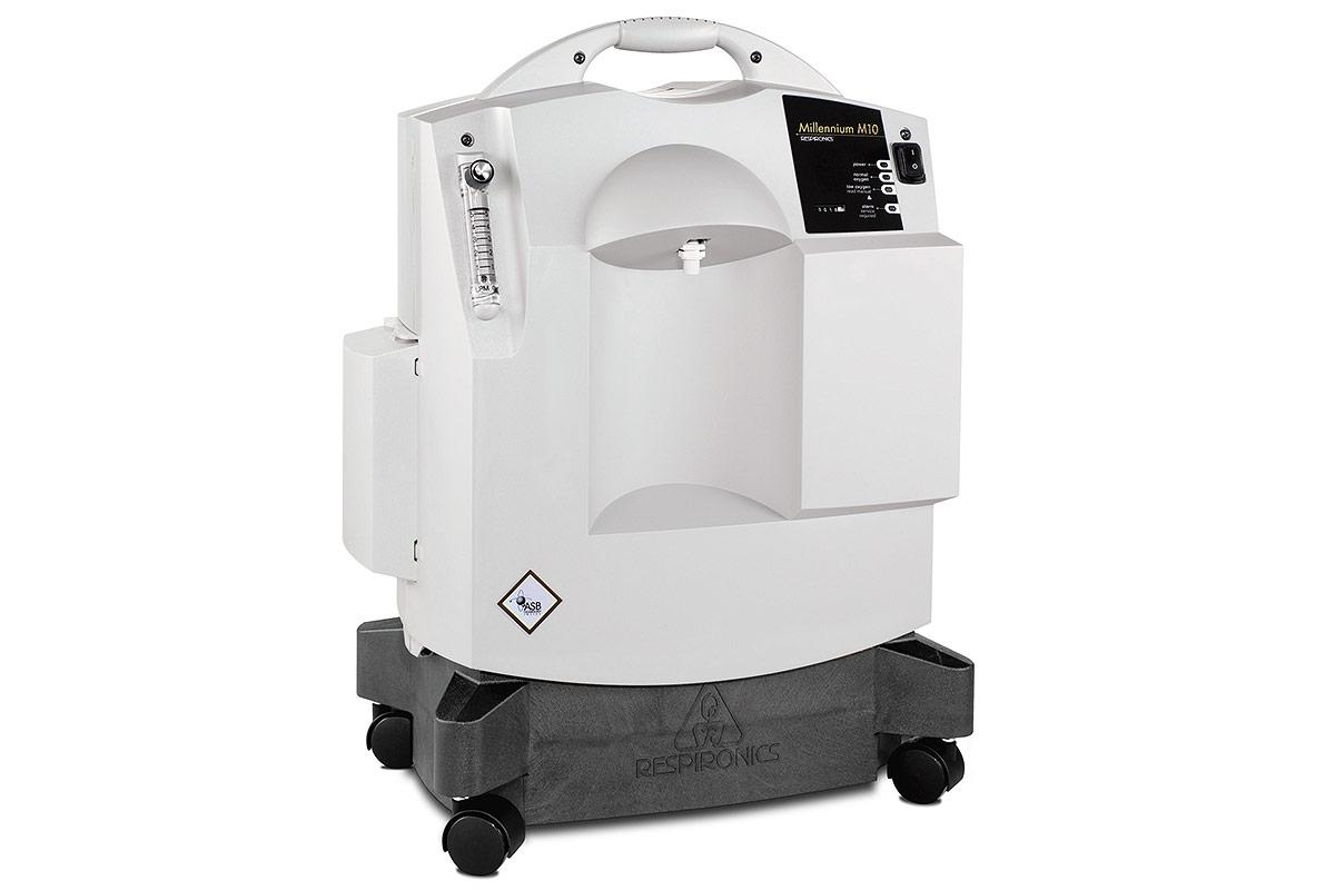 Philips Respironics Millennium M10 Oxygen Concentrator - 10L