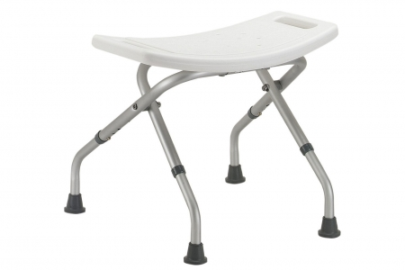 Folding Shower Chair from Drive DeVilbiss Healthcare