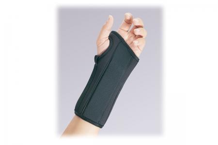 """8"""" Wrist Splint - front"""