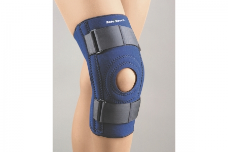 Sports Neoprene Stabilizing Knee Support