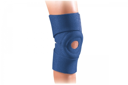EZ-On Knee Wrap