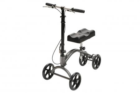 DV8 Steerable Aluminum Knee Walker