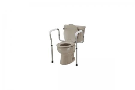 Toilet Safety Rails-  NOVA