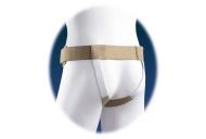 Soft Form Hernia Belt - back