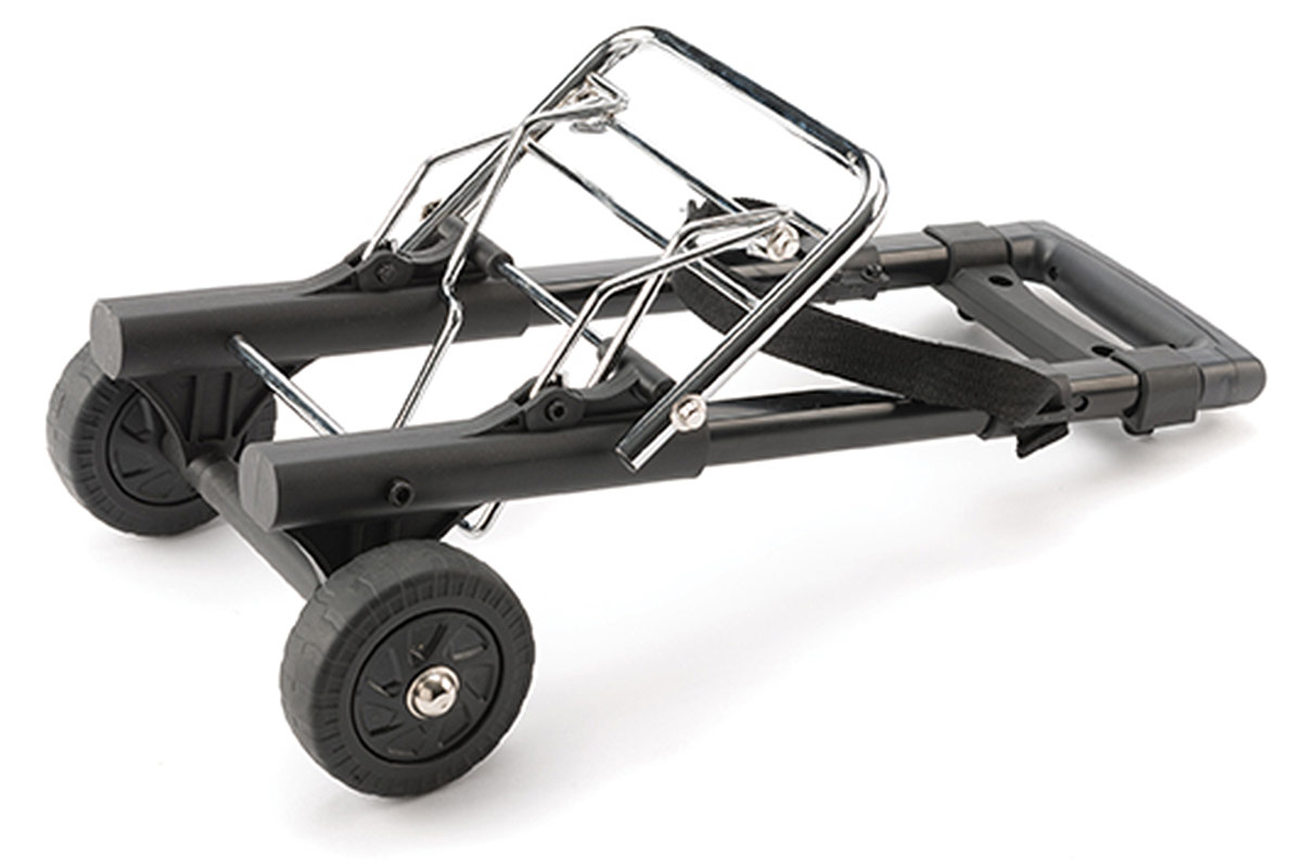 Invacare Wheeled Cart For Xpo2 Portable Oxygen